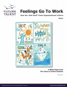 Feelings Go To Work - A White Paper